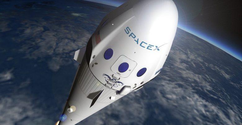 شاهد إطلاق شركة إسبيس إكس لأقمار الأنترنت الفضائي 2021 - SpaceX Starlink