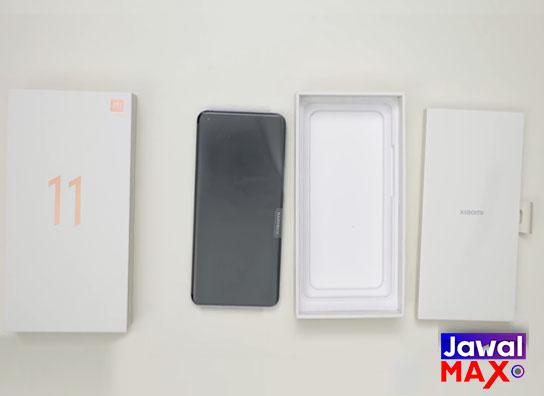 Xiaomi Mi 11, JawalMax , شاومي مي 11