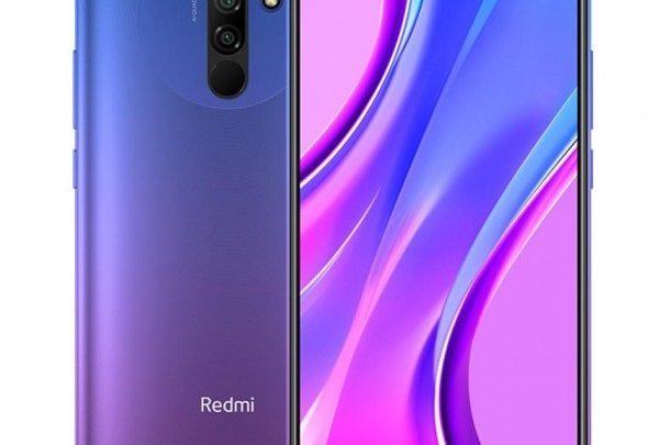 Xiaomi Redmi 9 Prime