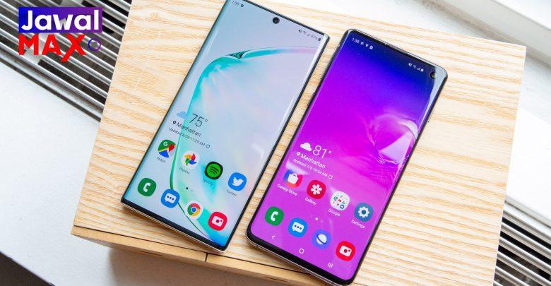 Samsung S21 Ultra VS Samsung note 20 Ultra