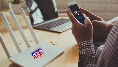 WiFi, jawalmax, جوال ماكس, واي فاي, مشاكل الواي فاي, إزاي أسرع النت بتاعي