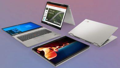 تعرف علي مواصفات Lenovo ThinkPad X1 Carbon و Yoga
