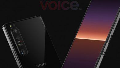تعرف على مواصفات Sony Xperia 1 III في المعاينة الأولى
