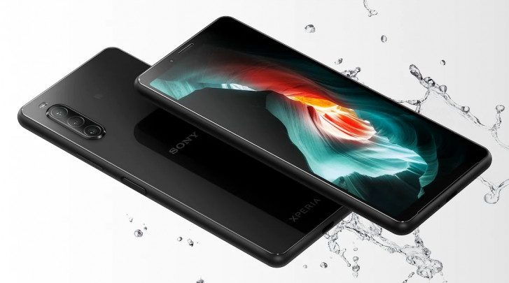 يحصل هاتف Sony Xperia 10 II على تحديث Android 11