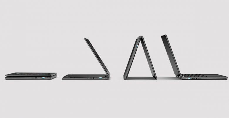أعلنت شركة أيسر عن جهازي Chromebook Spin 2