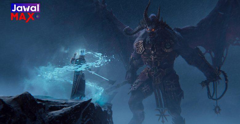 Total War-Warhammer III, jawalmax, جوال ماكس