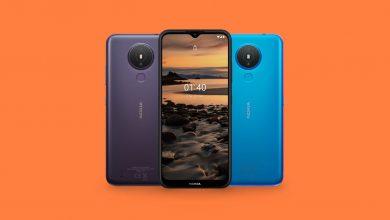 تم الاعلان عن سعر و مواصفات هاتف Nokia 1.4