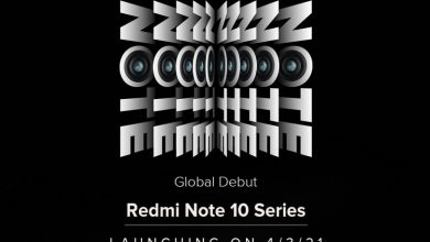 Redmi Note 10, Xiaomi