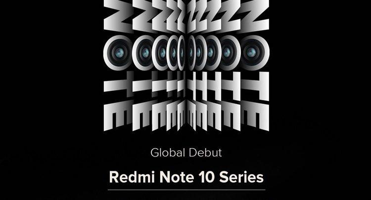 Redmi Note 10, Xiaomi