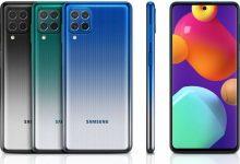 Samsung M62