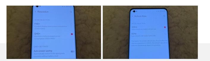 هاتف OnePlus 9 Pro