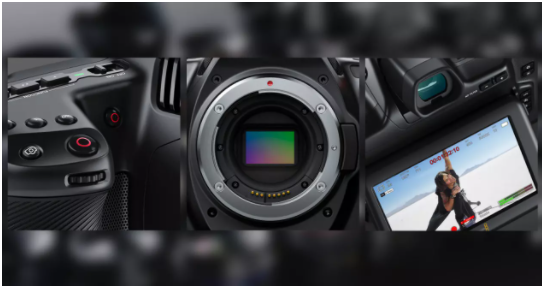 سعر ومواصفات Blackmagic Pocket Cinema 6K Pro