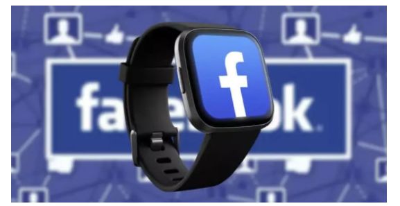 يعمل Facebook على ساعته الذكية