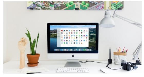 كيفية تغيير أيقونات التطبيق والمجلدات على نظام Mac؟