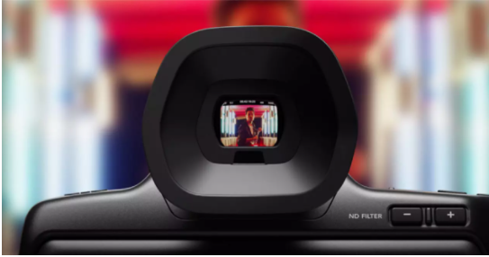 Blackmagic Pocket Cinema 6K Pro