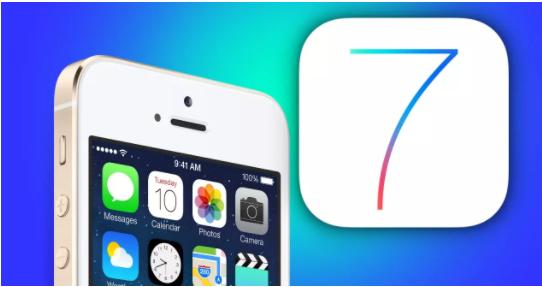 ما الجديد في iOS 7: ما الذي تغير مع iPhone؟