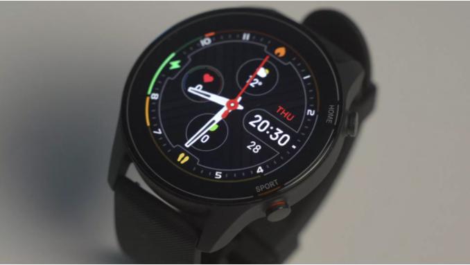 سعر ومواصفات Xiaomi Mi Watch