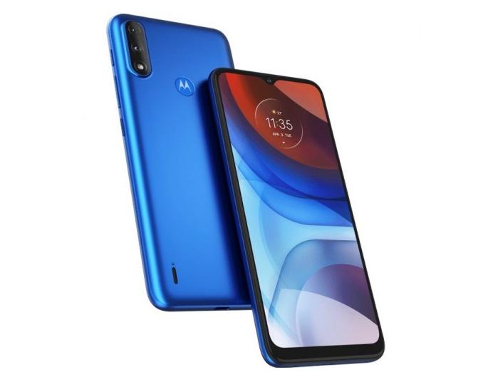 مواصفات Motorola Moto E7 Power