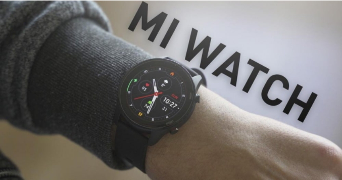 مراجعة سعر ومواصفات Xiaomi Mi Watch