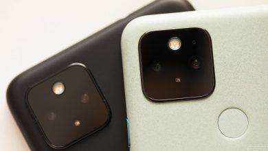يمكن الآن لهواتف Google Pixel قراءة معدل ضربات قلبك - وإليك كيفية عمله