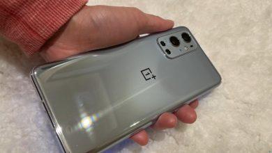 هاتف OnePlus 9 Pro يتسرب في الصور العملية