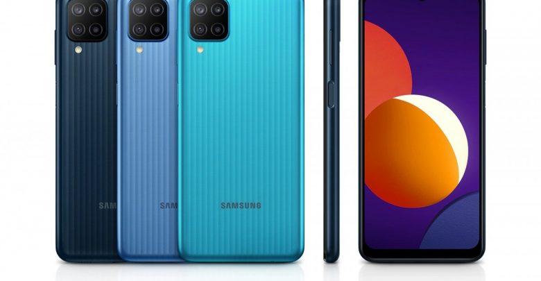 سامسونج تكشف عن مواصفات هاتف Galaxy M12