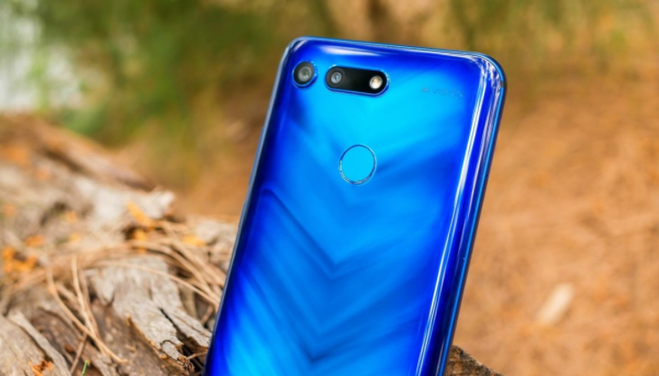 Honor 20 و View 20