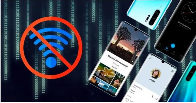 تعرف علي كيفية تحديث الهاتف المحمول إذا لم يكن لديك شبكة Wifi