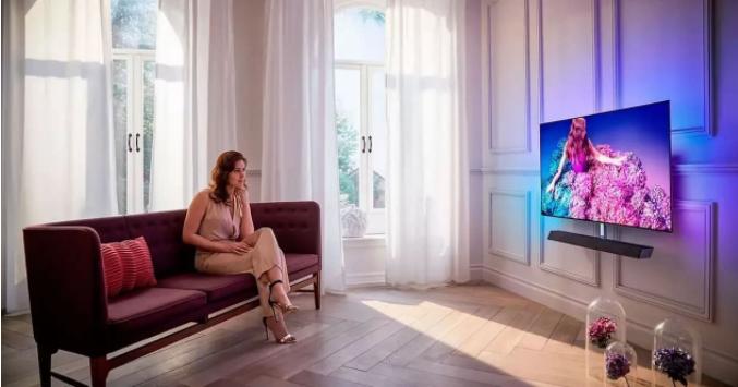 أفضل أجهزة التلفاز الذكية