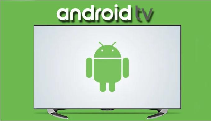 Android TV ، تلفزيون مع Chromecast