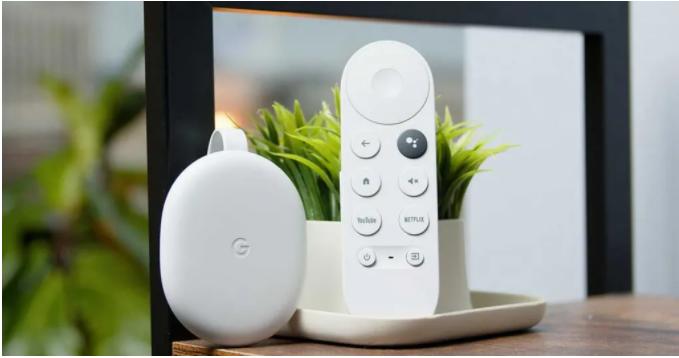 Chromecast benefits