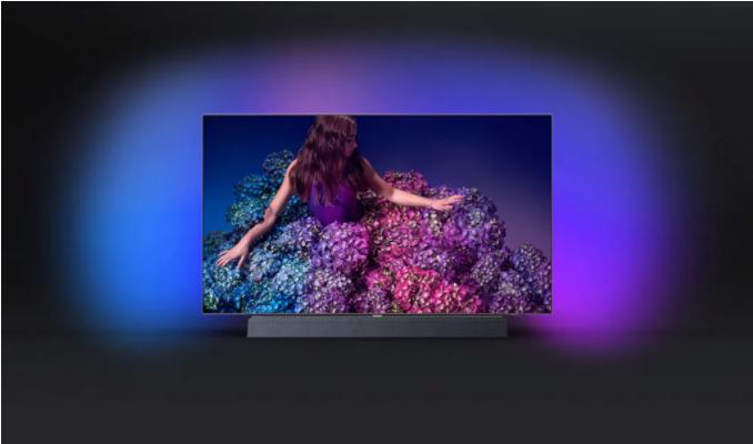 فيليبس 65Oled934 / 12 من أفضل أجهزة التلفاز الذكية