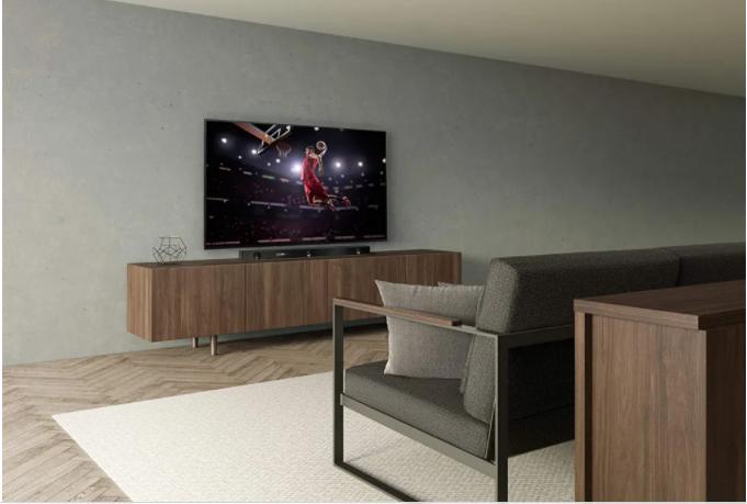 تلفزيون سوني OLED KD48A9 من أفضل أجهزة التلفاز الذكية