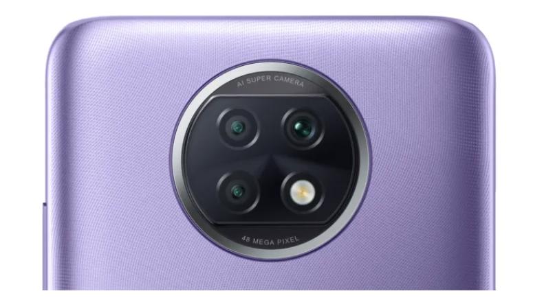 مقارنة Galaxy A32 5G مقابل Redmi Note 9T