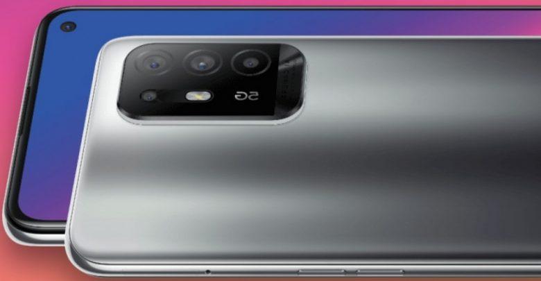 تعرف علي مواصفات هاتف Oppo F19 Pro Plus