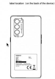 مواصفات Oppo Reno5 Z