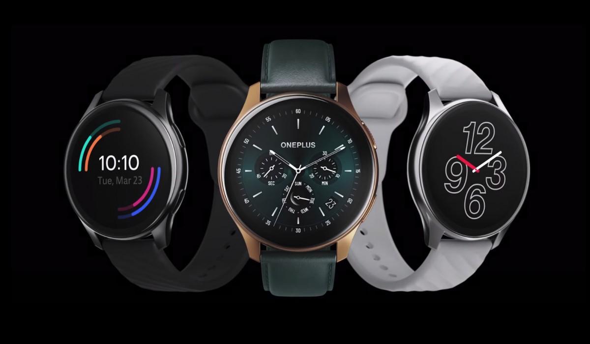 مواصفات OnePlus Watch