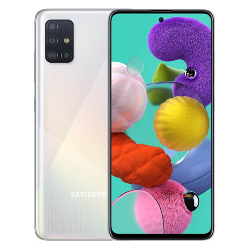 مواصفات Samsung Galaxy A51