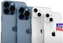 سعر ومواصفات iphone 13