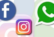 اسباب توقف فيس بوك وواتساب